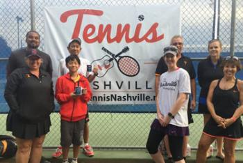 2016 Tennis Nashville Fall Classic Photo Gallery