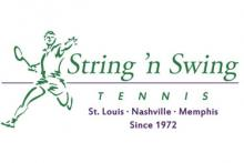 String n Swing Tennis